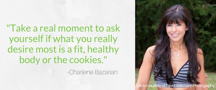 Charlene Bazarian