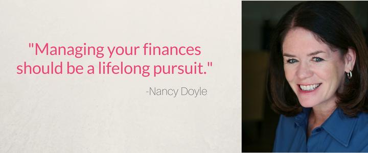 Nancy Doyle